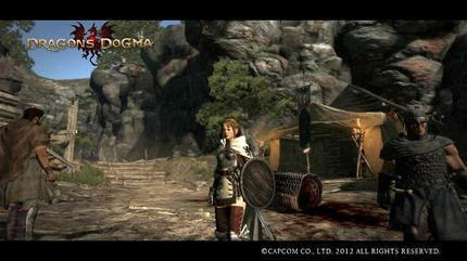 Dragon's Dogma Screen Shot.JPG